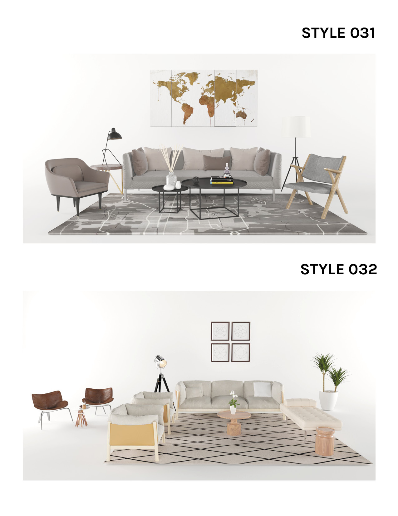 Virtual Staging Catalog21