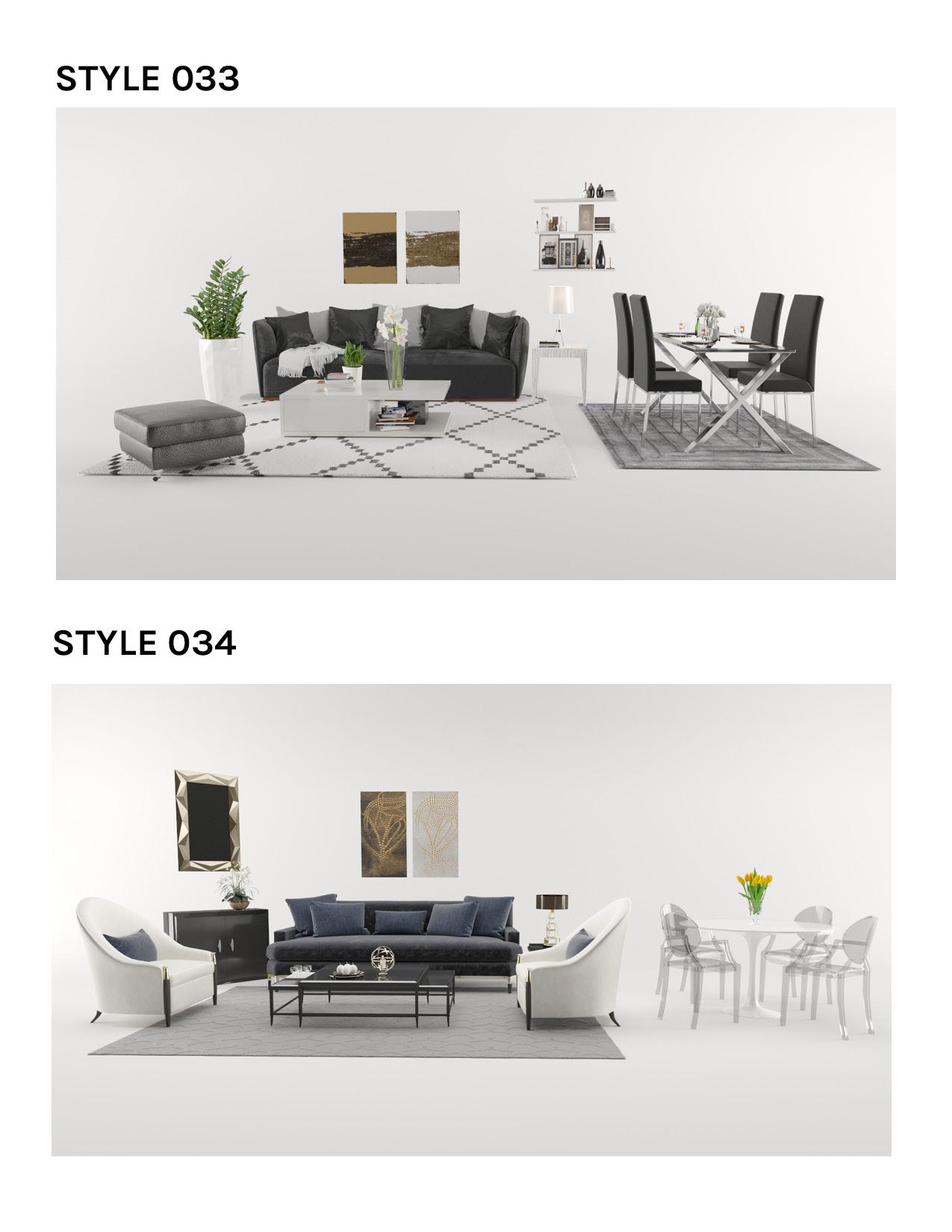 Virtual Staging Catalog24