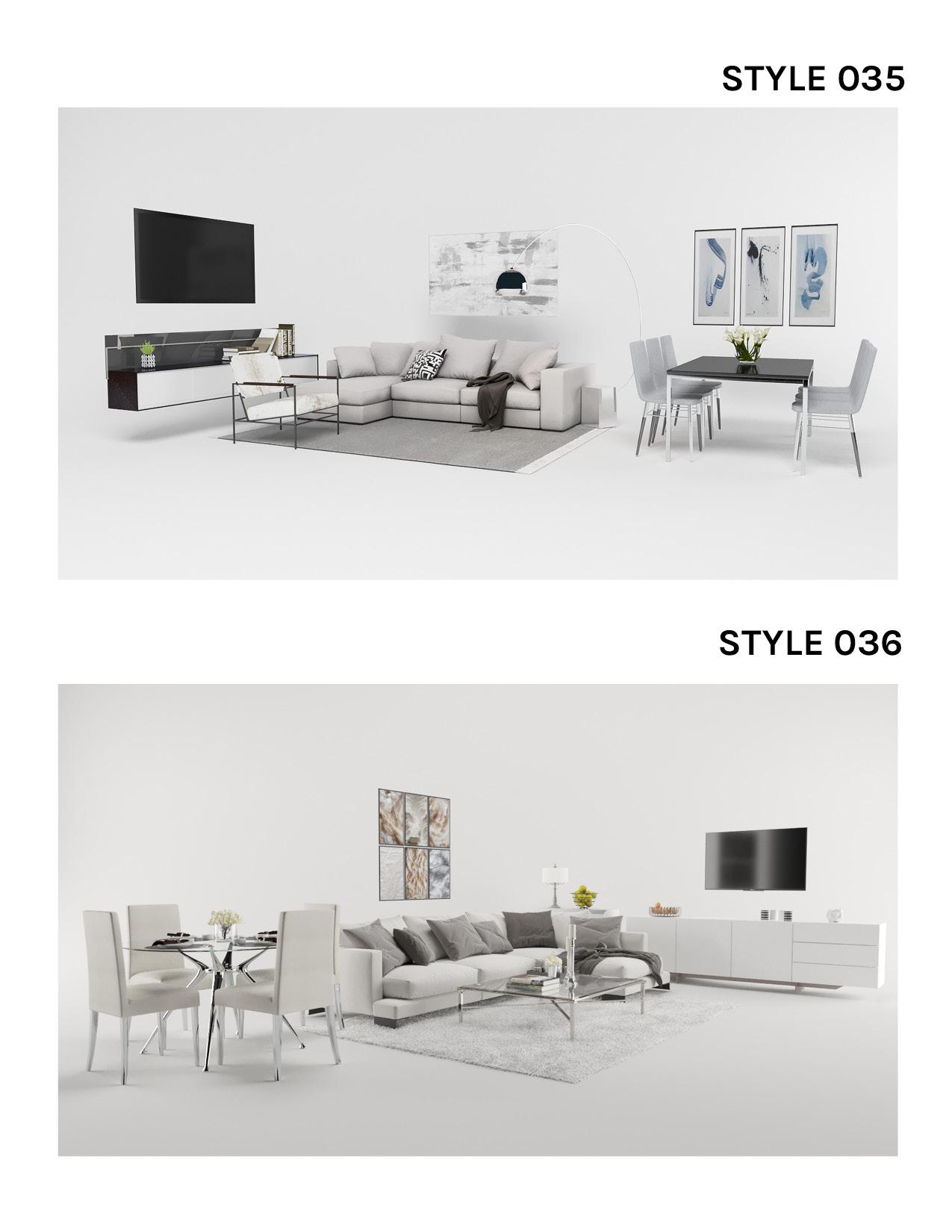 Virtual Staging Catalog25