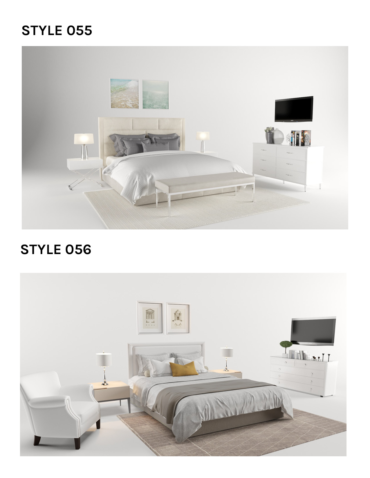 Virtual Staging Catalog40