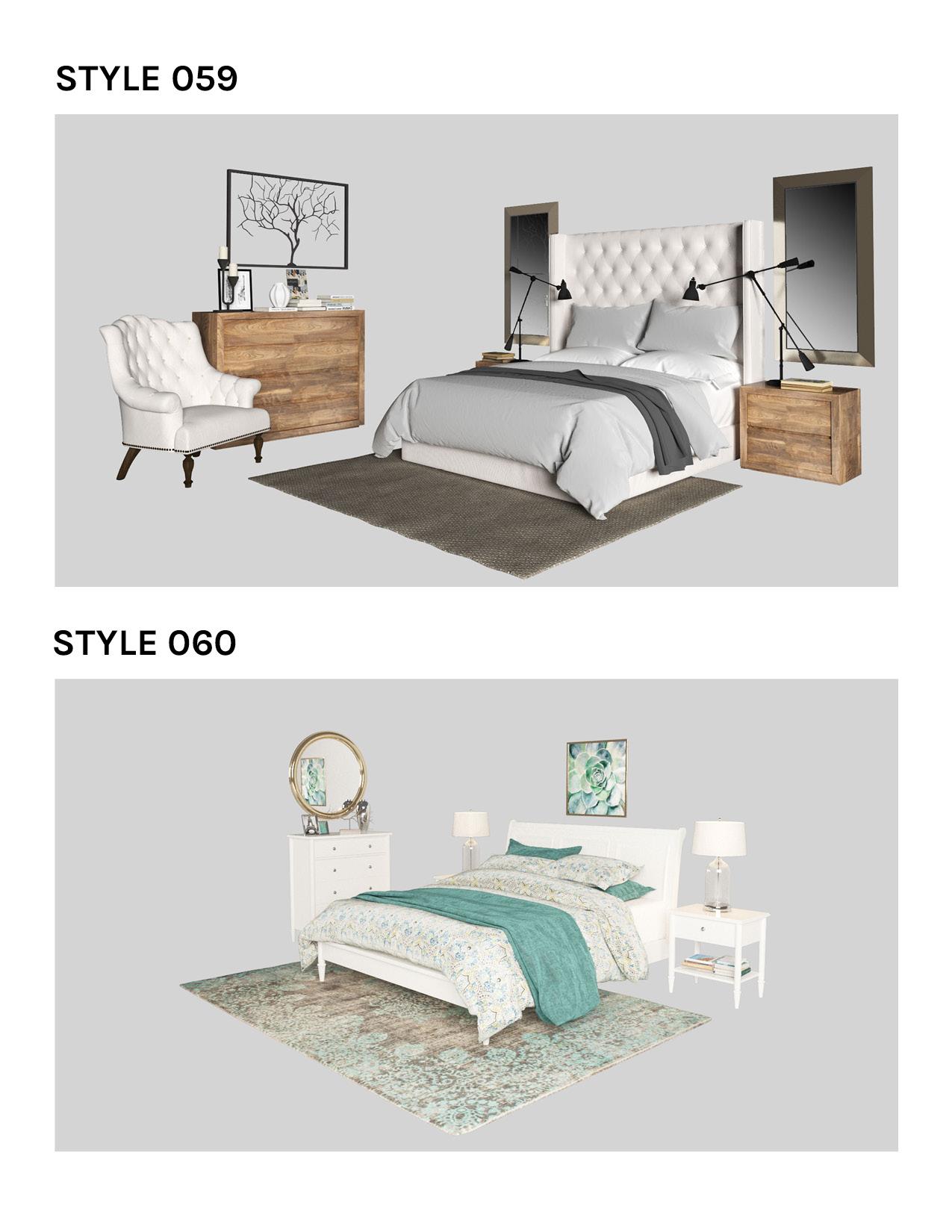 Virtual Staging Catalog42