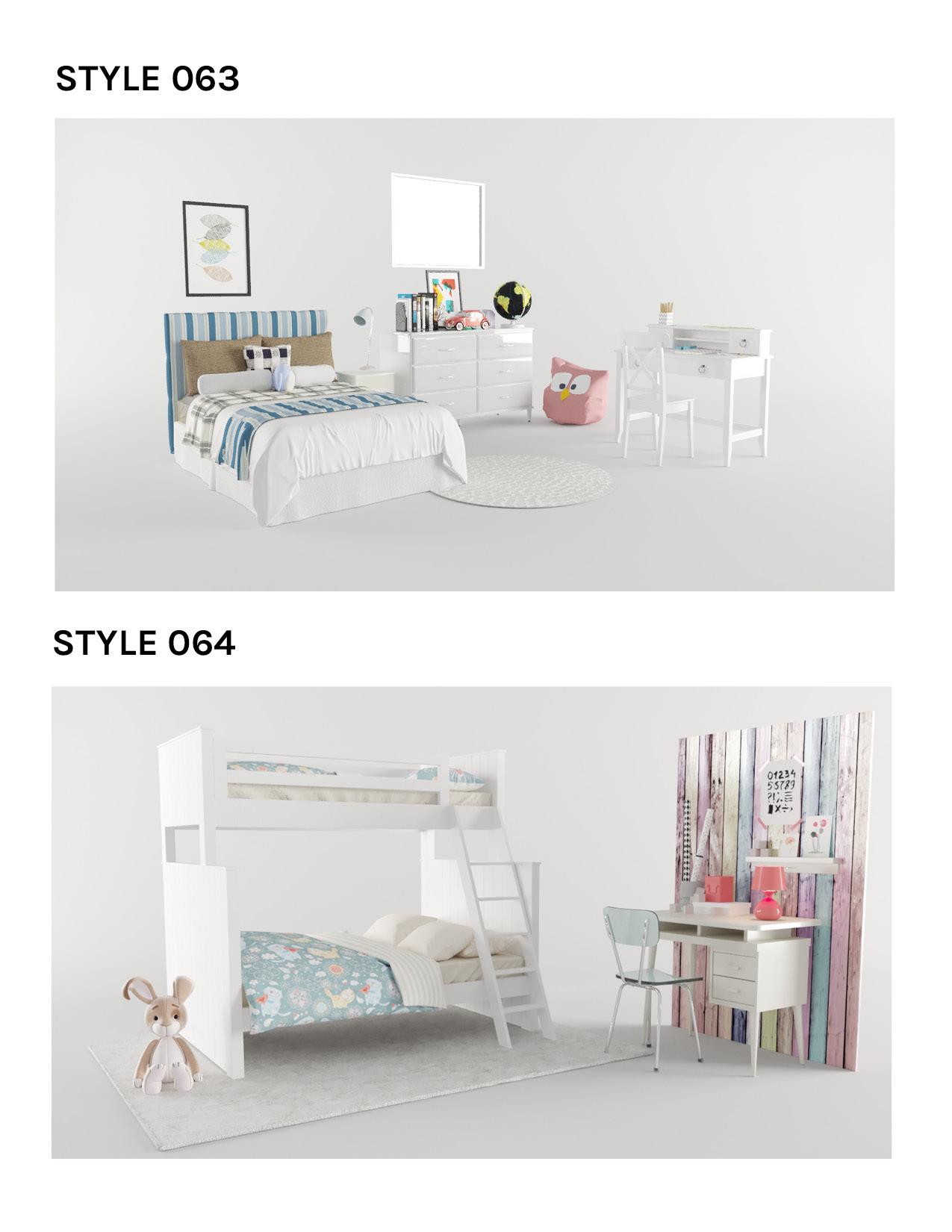 Virtual Staging Catalog44