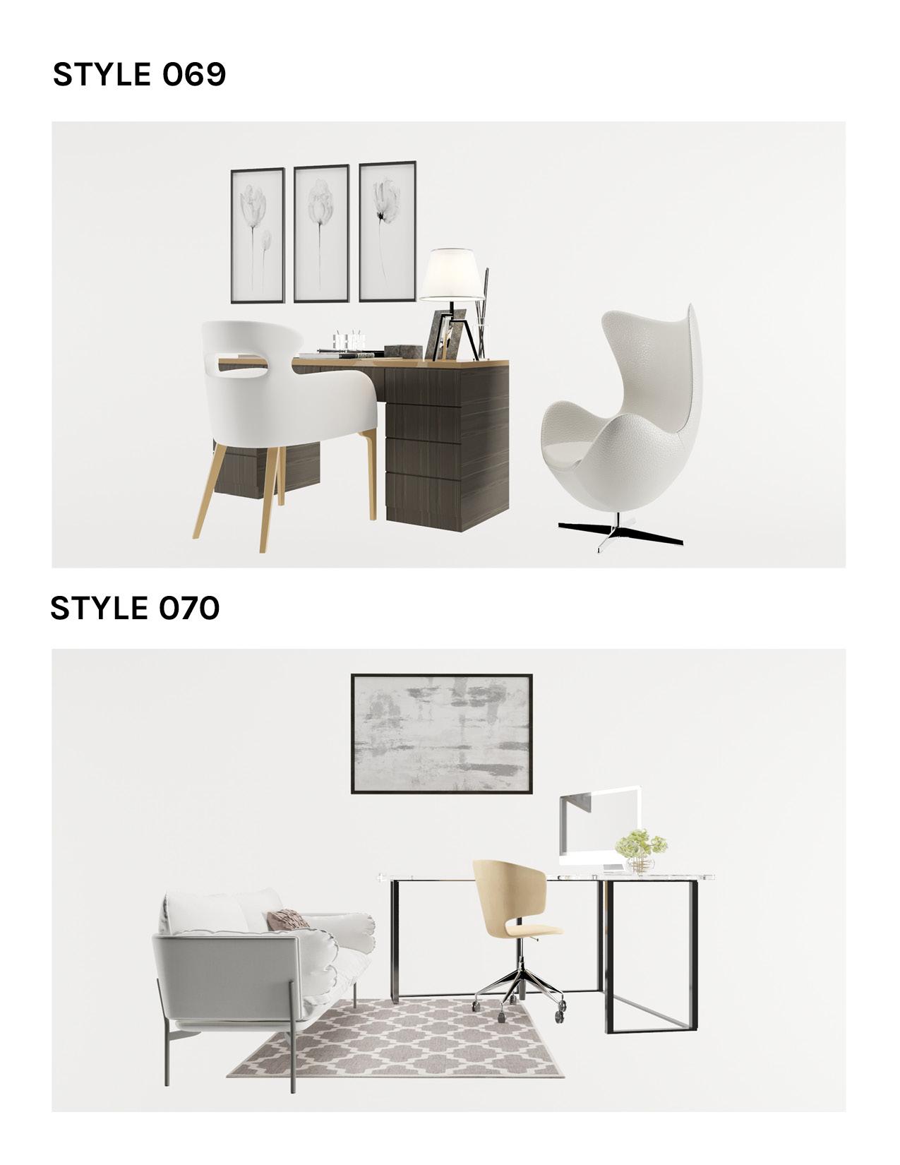 Virtual Staging Catalog52