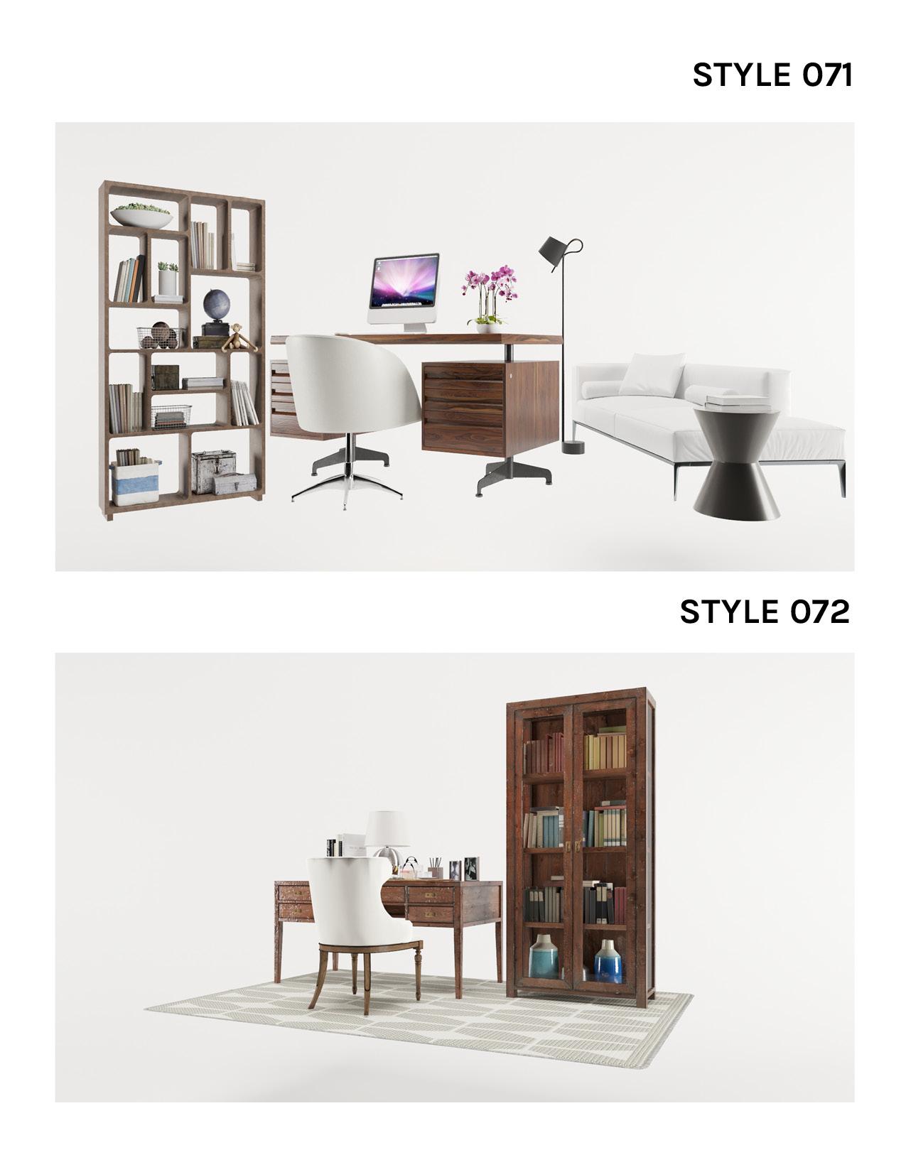Virtual Staging Catalog53