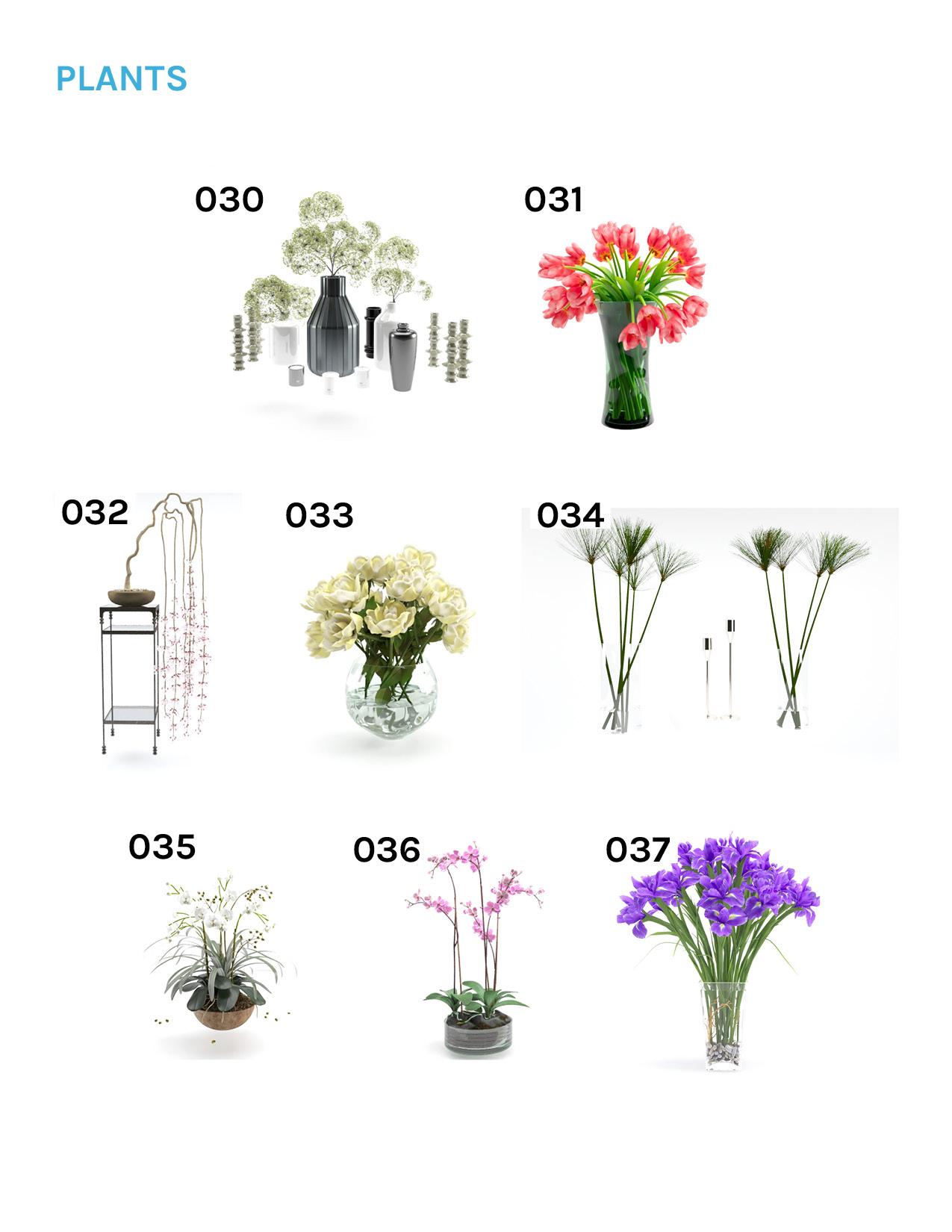 Virtual Staging Catalog74