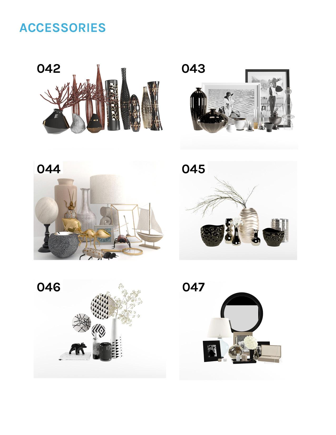 Virtual Staging Catalog76